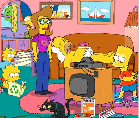 Simpsonsmovie.com