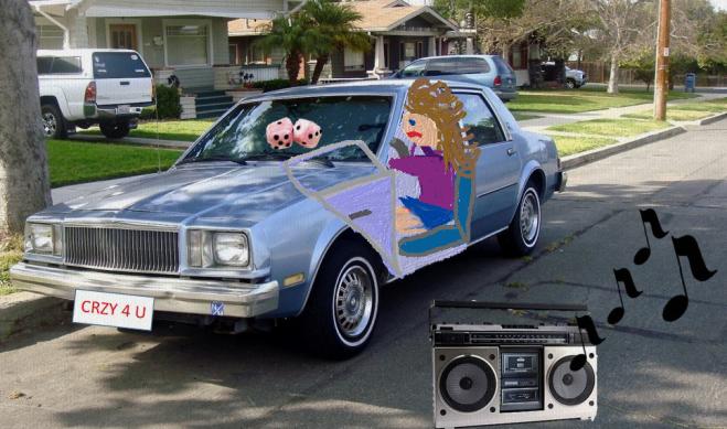 Darla Buick