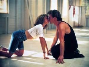 As magical as THIS kiss, Rachel?